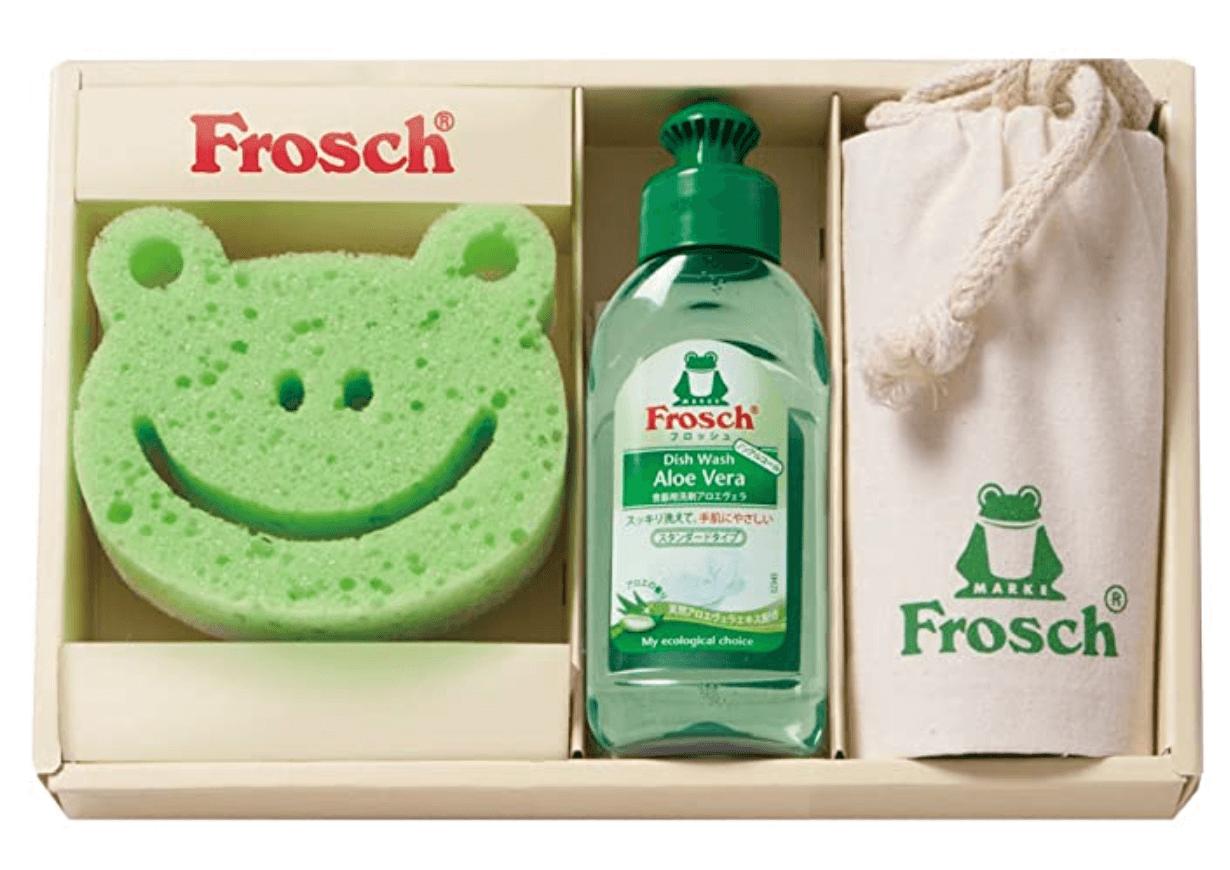 Frosch キッチン洗剤ギフトセット